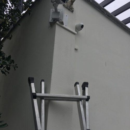 Camera buiten 5